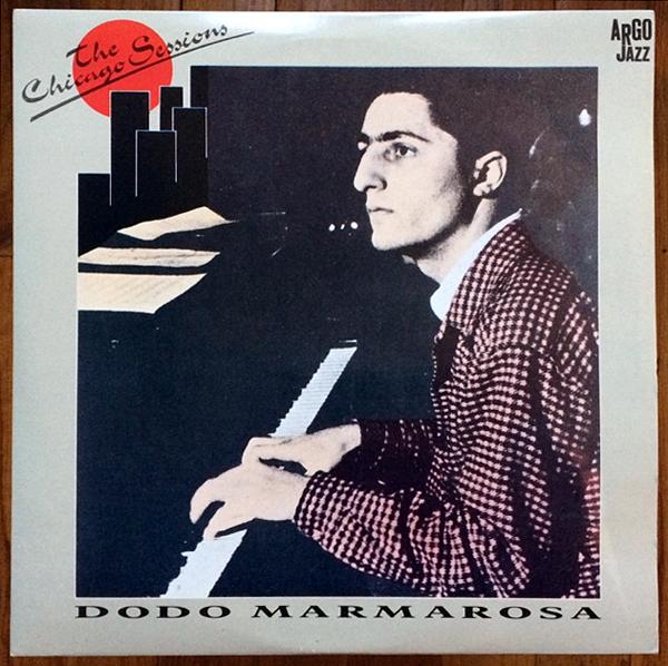 Marmarosa, Dodo The Chicago Sessions Vinyl