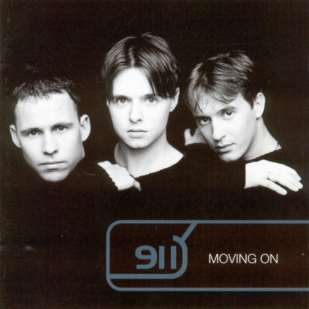 911 Moving On Vinyl