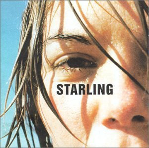 Starling Sustainer CD