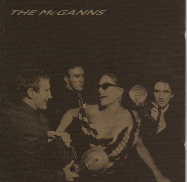 The McGanns The McGanns