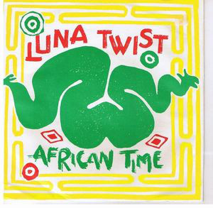 Luna Twist African Time