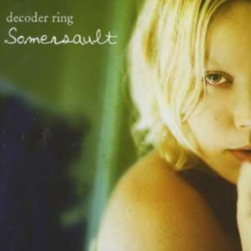 Decoder Ring Somersault Original Motion Picture Soundtrack CD