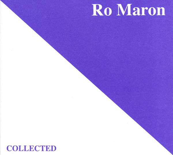Ro Maron Collected CD
