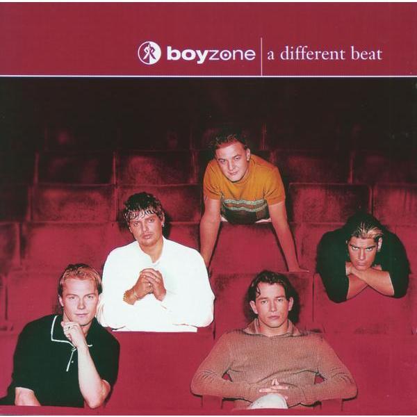 Boyzone A Different Beat