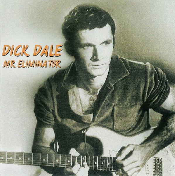Dale, Dick Mr Eliminator