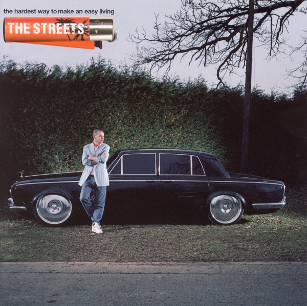 Streets (The) The Hardest Way To Make An Easy Living Vinyl