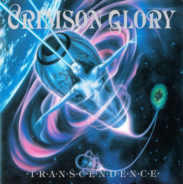 Crimson Glory Trancendence