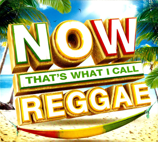 Various Now That's What I Call Reggae