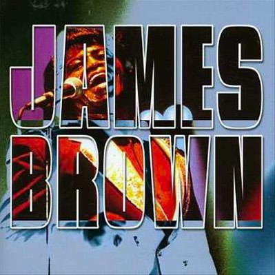 Brown, James James Brown