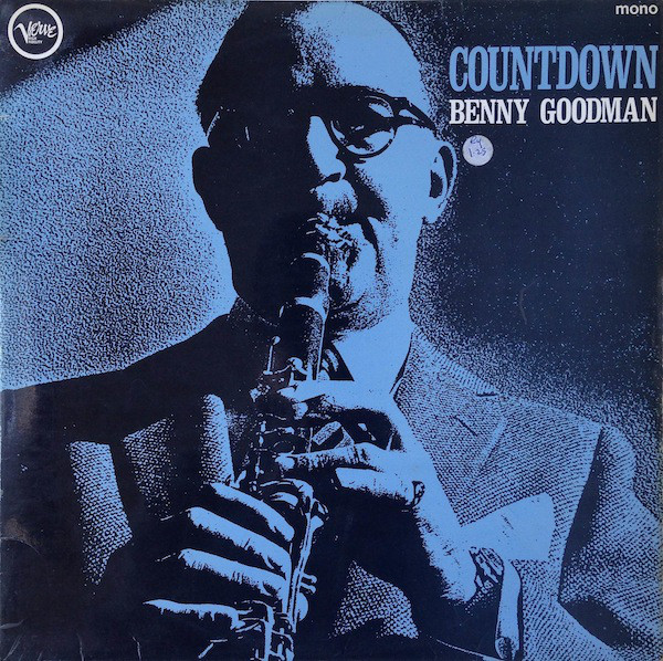 Goodman, Benny Countdown
