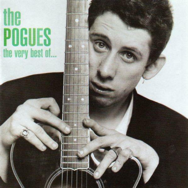 The Pogues The Very Best Of...