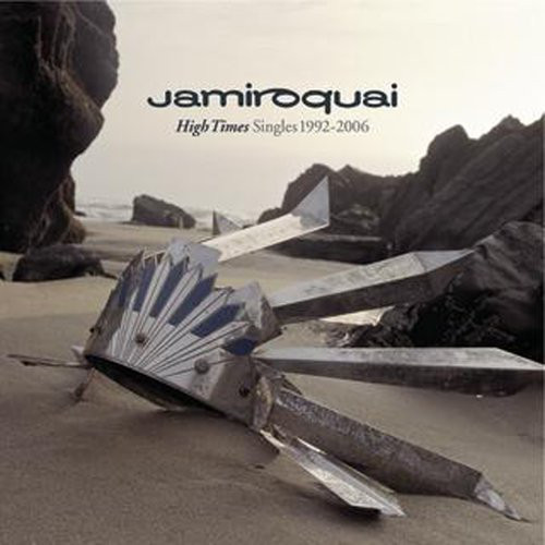 Jamiroquai High Times (Singles 1992–2006) CD