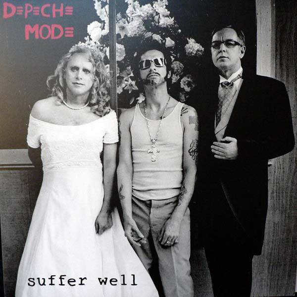 Depeche Mode Suffer Well