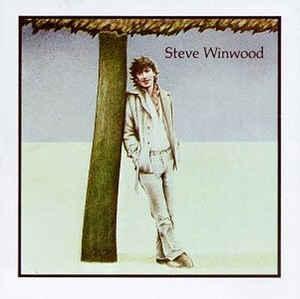 Winwood, Steve Steve Winwood