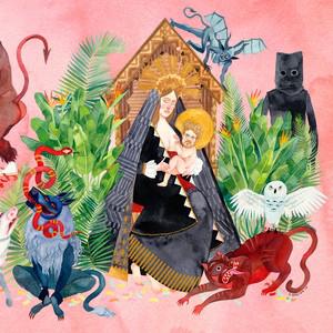 Father John Misty I Love You Honeybear