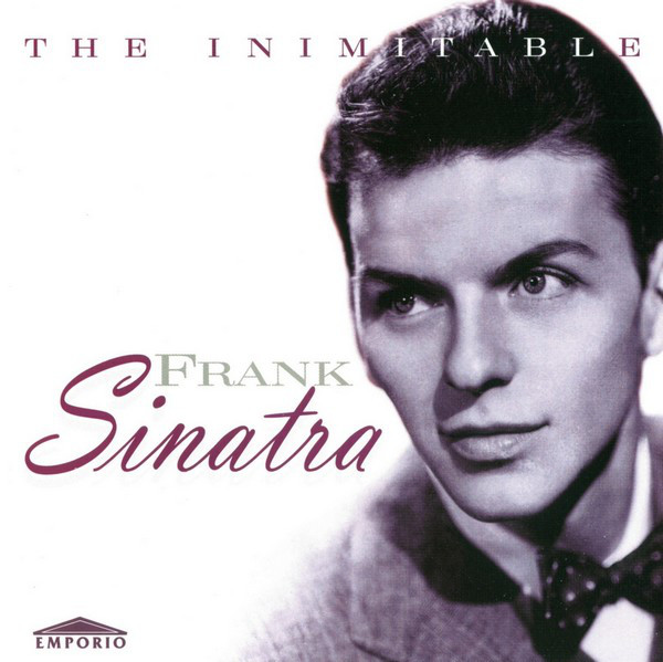 Sinatra, Frank The Inimitable Frank Sinatra Vinyl