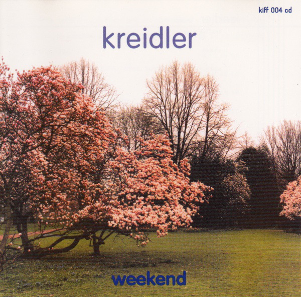 Kreidler Weekend