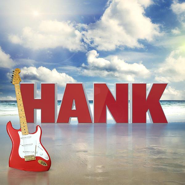 Marvin, Hank Hank