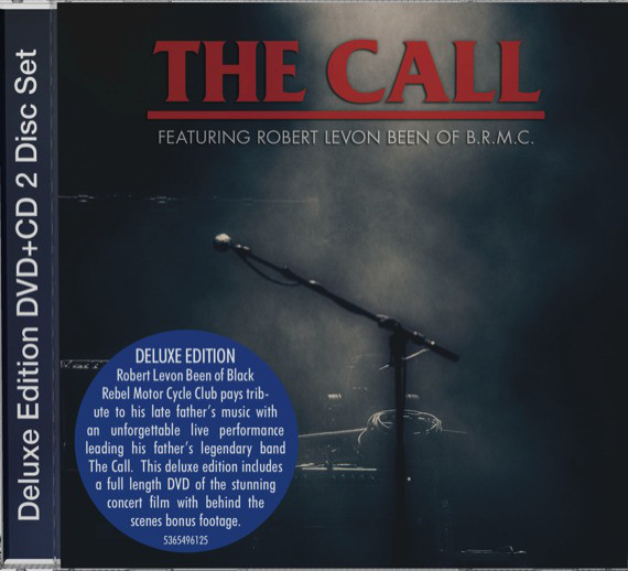 The Call Featuring Robert Levon Been A Tribute To Michael Been