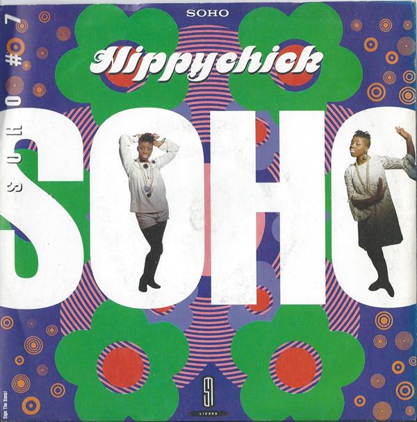 Soho Hippychick