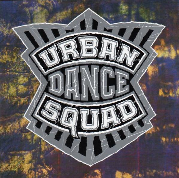 Urban Dance Squad Mental Floss For Globe CD