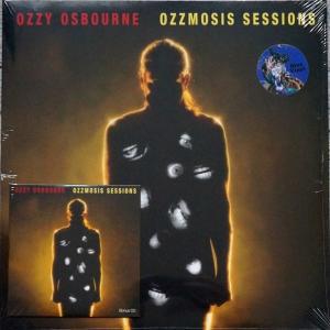 Osbourne, Ozzy Ozzmosis Sessions