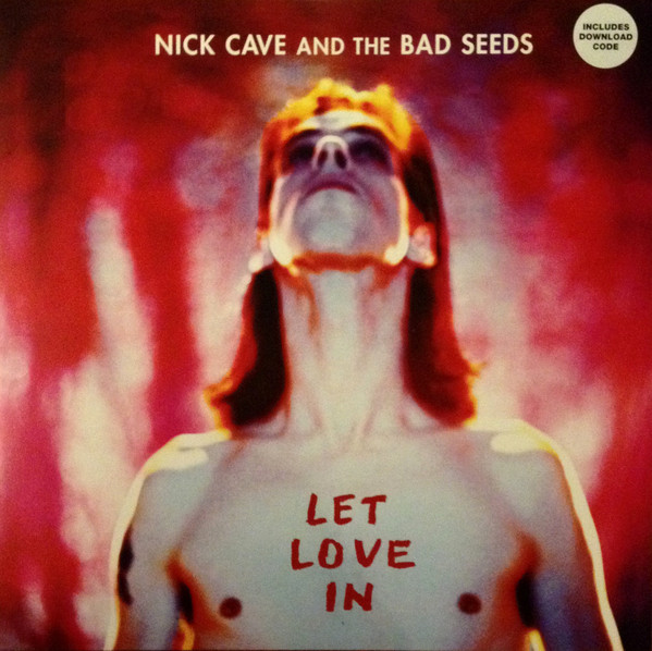 Nick Cave And The Bad Seeds Let Love In Vinyl