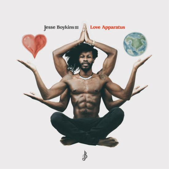 Boykins III, Jesse Love Apparatus