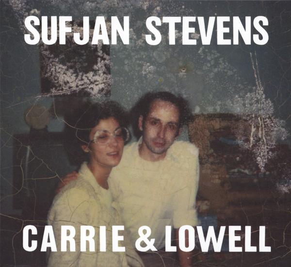 Stevens, Sufjan Carrie & Lowell