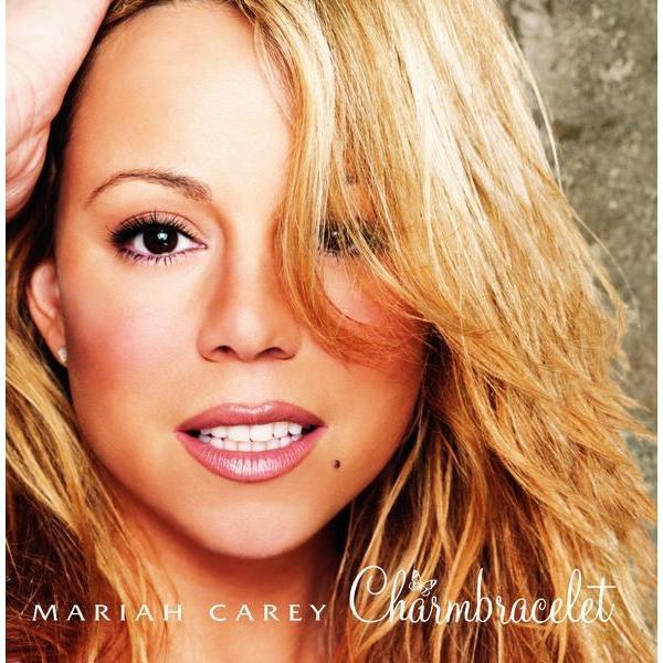 Carey, Mariah Charmbracelet CD