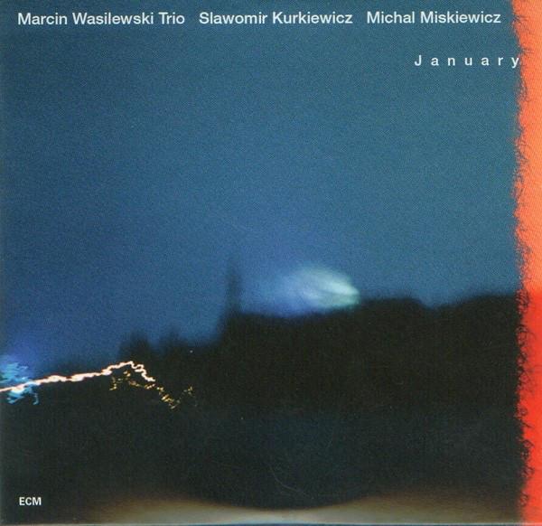 Marcin Wasilewski Trio  January
