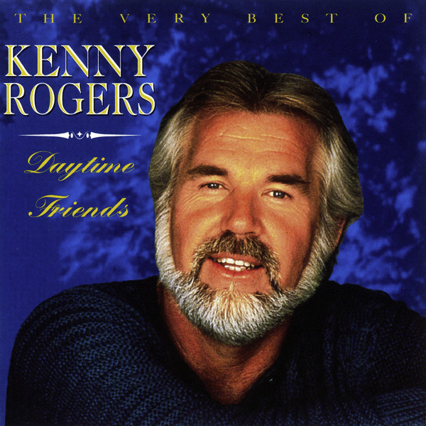 Rogers, Kenny The Very Best Of Daytime Friends