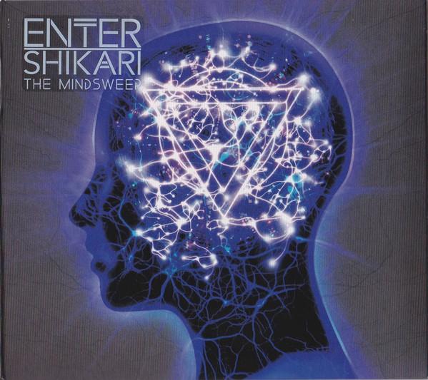 Enter Shikari The Mindsweep Vinyl