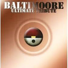 Baltimoore Ultimate Tribute CD