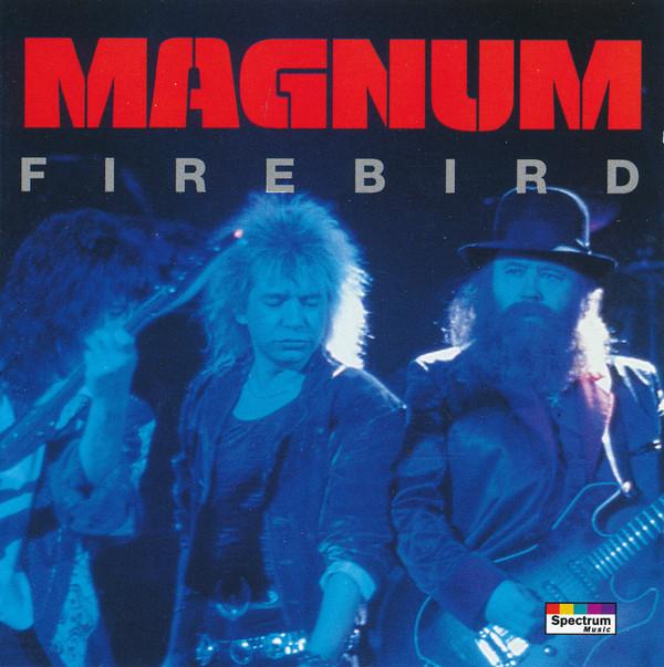 Magnum Firebird
