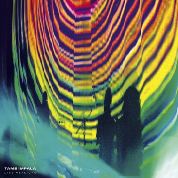 Tame Impala Live Versions Vinyl