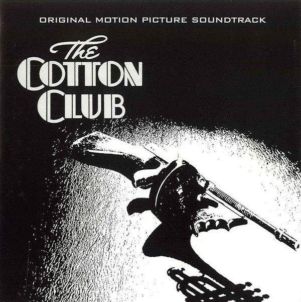 John Barry The Cotton Club Original Motion Picture Sound Track CD
