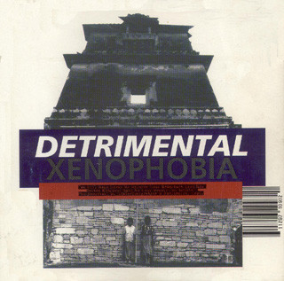Detrimental Xenophobia