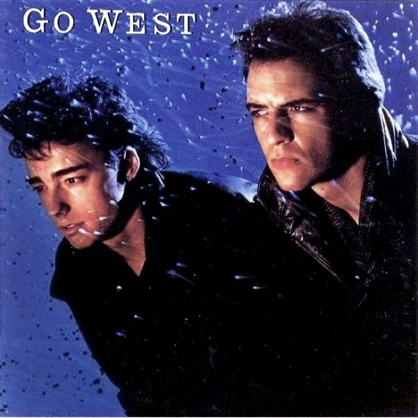 Go West Go West