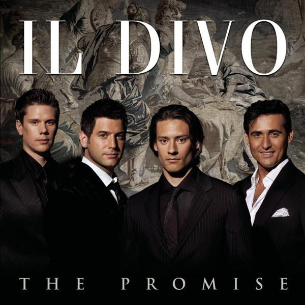 Il Divo The Promise Vinyl