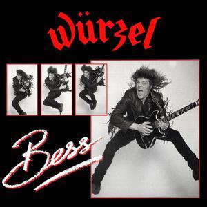 Würzel Bess  Vinyl