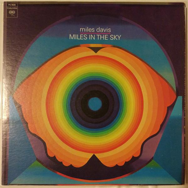 Davis, Miles Miles In The Sky Vinyl