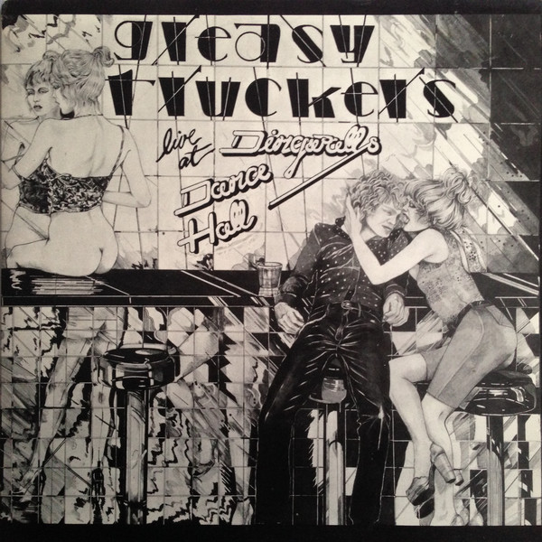 Various Greasy Truckers Live At Dingwalls Dance Hall