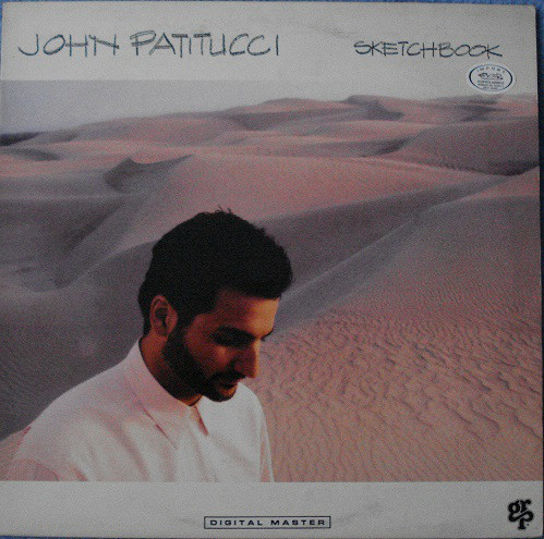 Patitucci, John Sketchbook