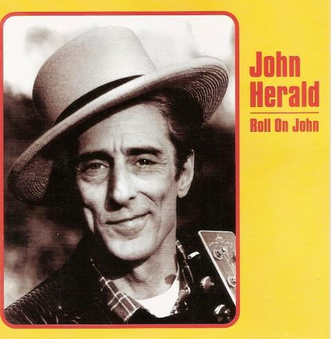 Herald, John Roll On John Vinyl