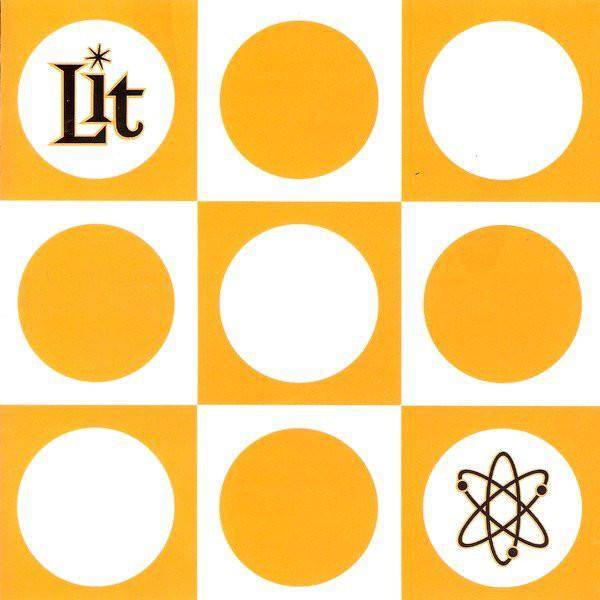 Lit Atomic CD