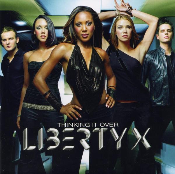 Liberty X Thinking It Over Vinyl