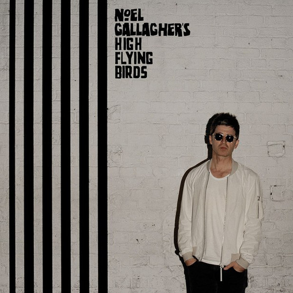 Noel Gallagher's High Flying Birds Chasing Yesterday Vinyl