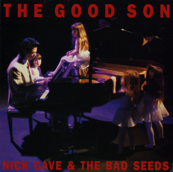 Cave Nick & The Bad Seeds The Good Son Vinyl