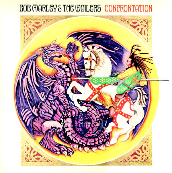 Marley, Bob & The Wailers Confrontation